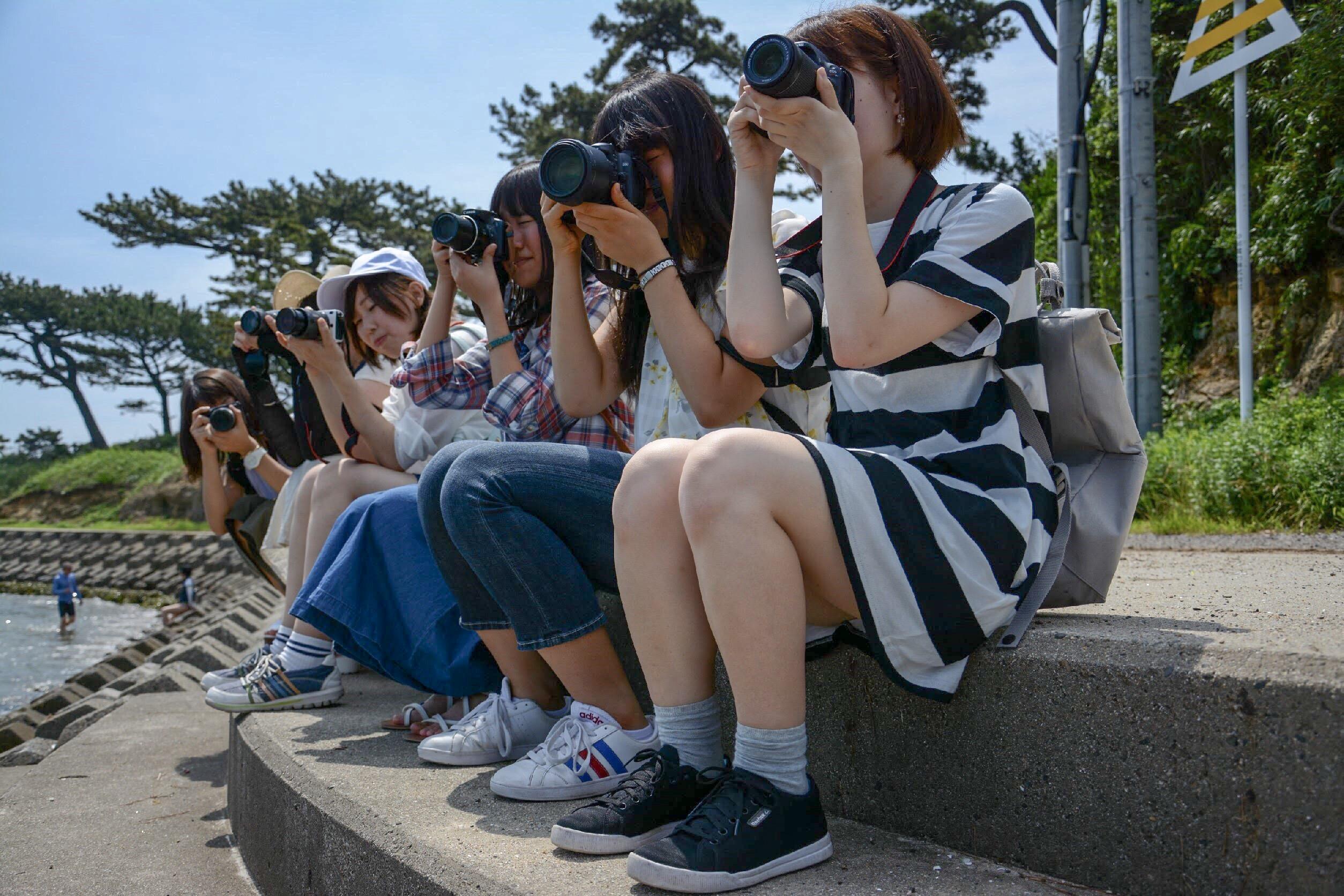 そそる集合写真26 ->画像>34枚
